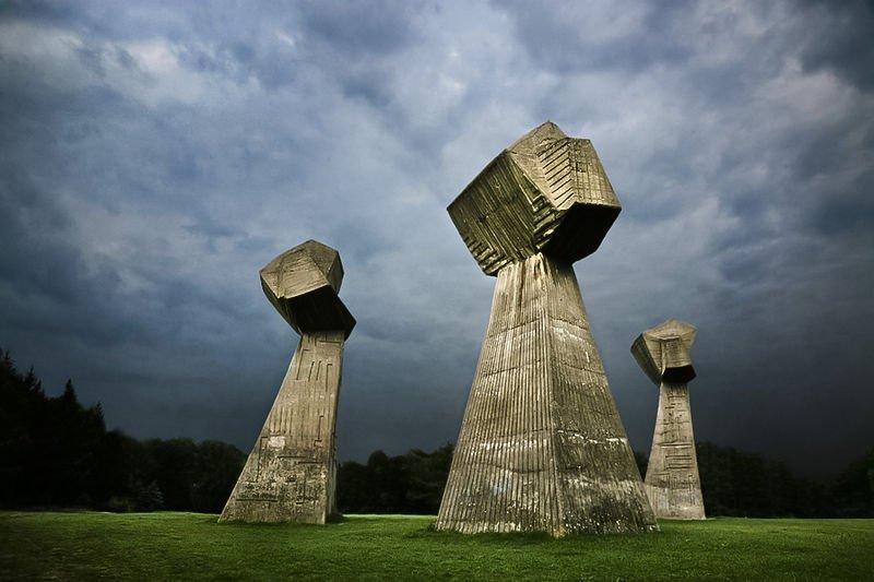 Spomen park Bubanj