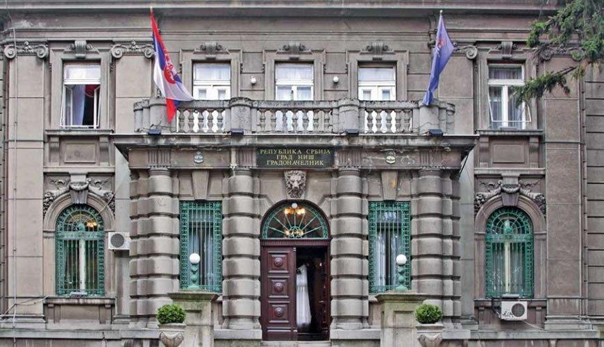 Kabinet gradonačelnika