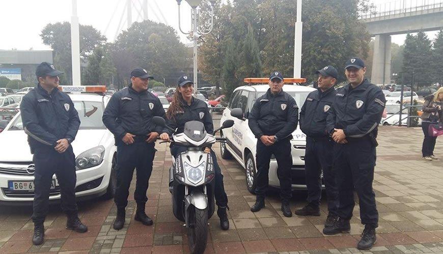 Komunalna policija maltretira građane