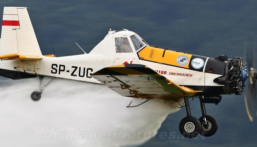 Avion M18 Dromader