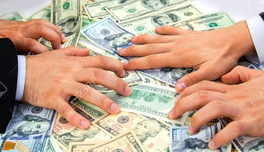 Novac u sportu