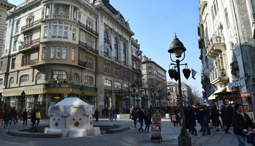 Srbija pala na listi osnovnih sloboda