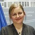 dr Radmila Popović