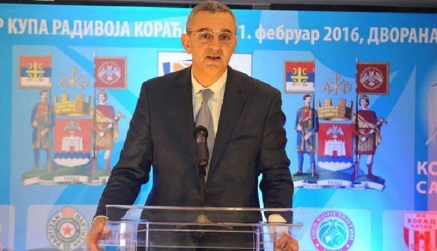 Uroš Parlić