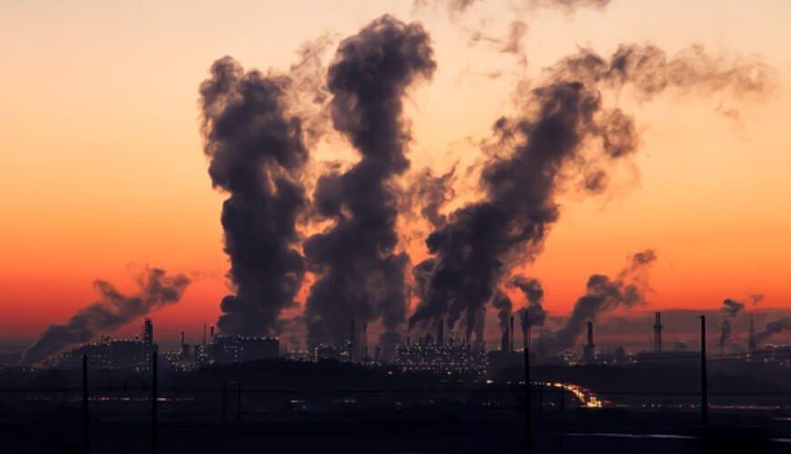 Zagađenje vazduha
