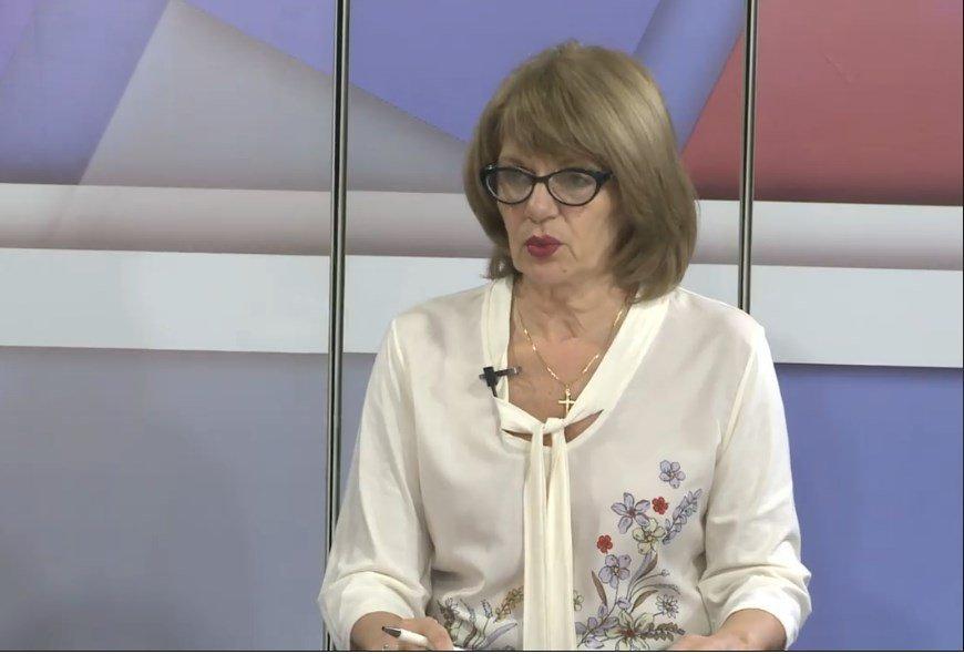 Ljiljana Berić