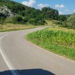 Put u opštini Svrljig